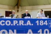 Résumé de l'Assemblée Générale Ordinaire 2014 tenue le 28 novembre à Herblay