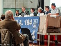 Résumé de l'Assemblée Générale Ordinaire 2013 tenue le 22 novembre à Achères
