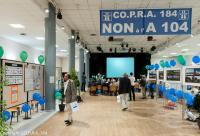 25 ans du CO.P.R.A. 184 - Salle des fêtes de Conflans-Sainte-Honorine