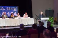 Discours d'accueil du Maire de Conflans-Sainte-Honorine